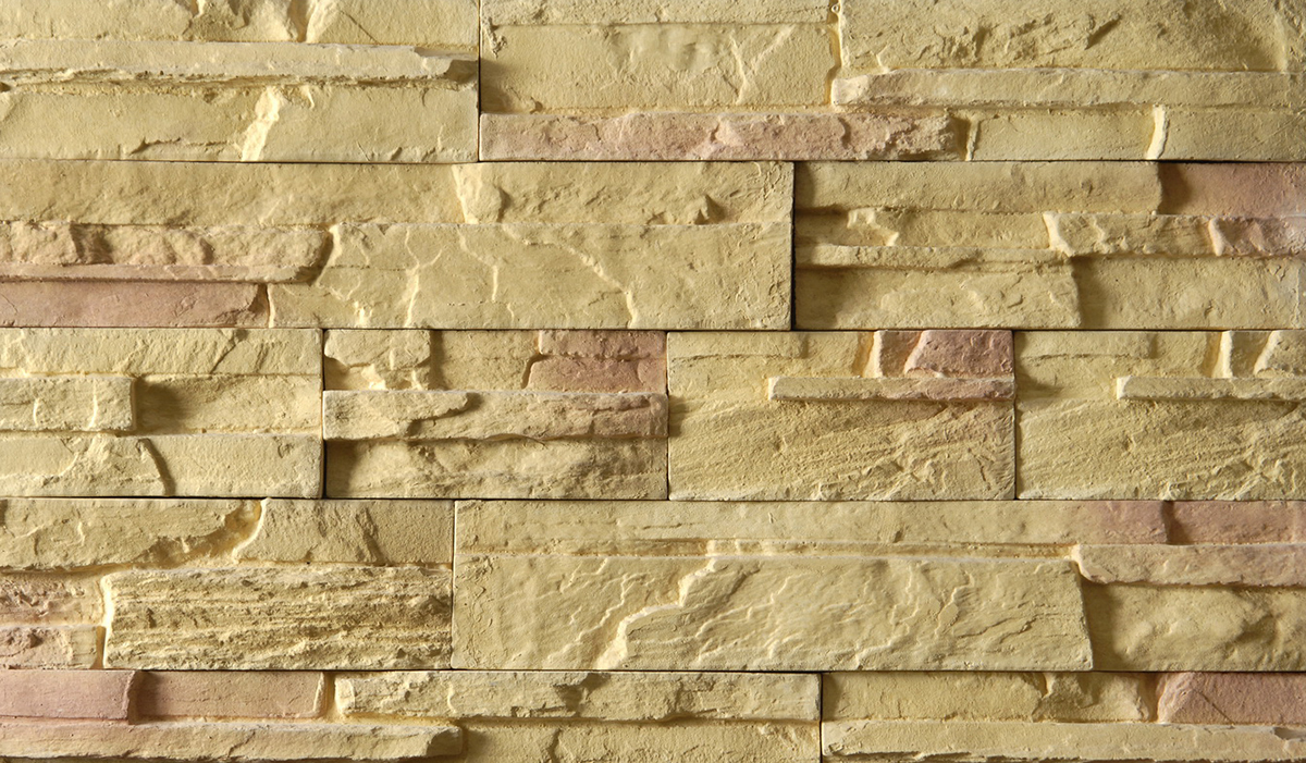 Cultural Stone | Leiyuan Manufactured Culture Stone