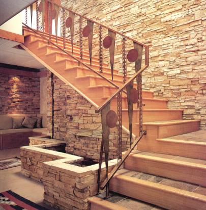 Cultural Stone Shows Homes Massive Potential.