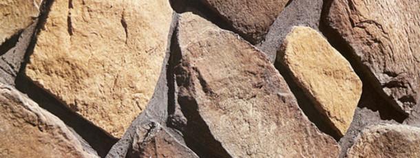 Riprap Imperial Stone Veneer