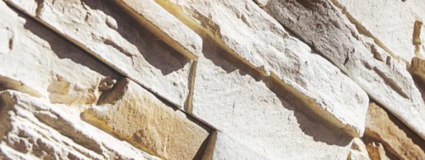 Thin Reef Stone Veneer