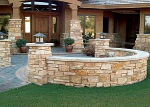 Why Is Manufactured Stone So Popular?