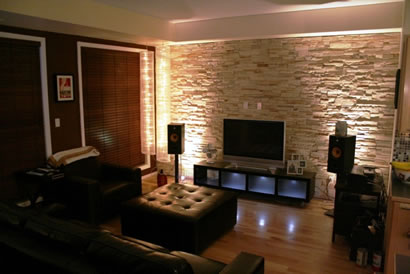 Interior Stone Veneer >> Why So many Customers Like Cultured Stone Veneer?