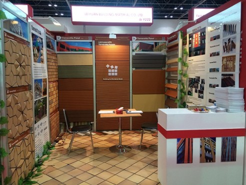 Highly Appreciate for Your Visiting Our Booth on Nov 17-20, 2014