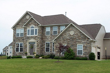 Manufactured Culture Stone Shows Massive Potential for Homes