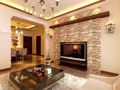 Manufactured Stone for Decorate Home Ideas