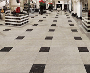 Why Glazed Porcelain Tiles Can Help You Build A Perfect House?
